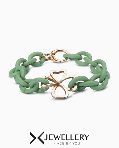 [X Jewellery] Just My Luck Bracelet
