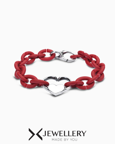 [ BEST SELLER ] Love Is Bracelet