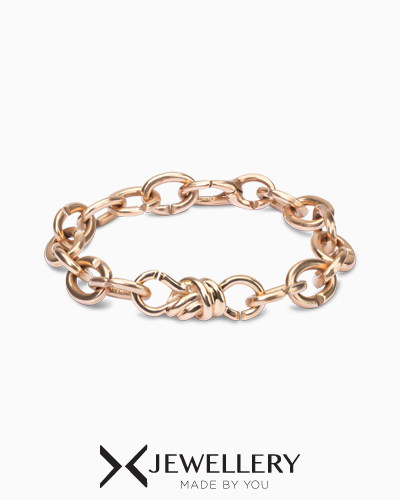 [X Jewellery] Strength Bracelet
