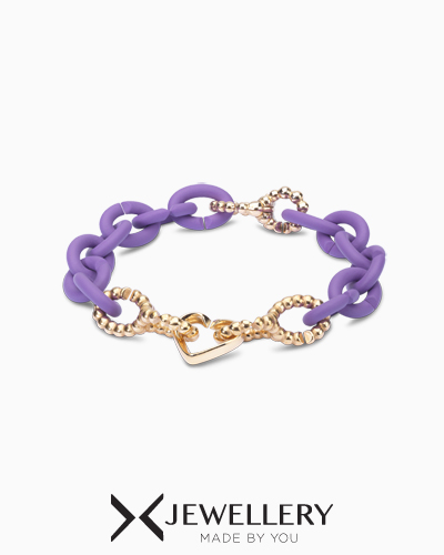 [X Jewellery] Eternal Love Bracelet